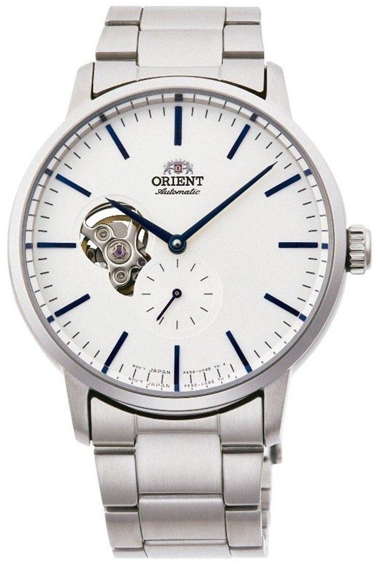 Zegarek Orient RA-AR0102S10B Classic Open Heart Automatic - CENA DO NEGOCJACJI - DOSTAWA DHL GRATIS, KUPUJ BEZ RYZYKA - 100 dni na zwrot, możliwość wygrawerowania dowolnego tekstu.