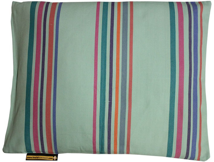 Poduszka hamakowa duża, zielony HP