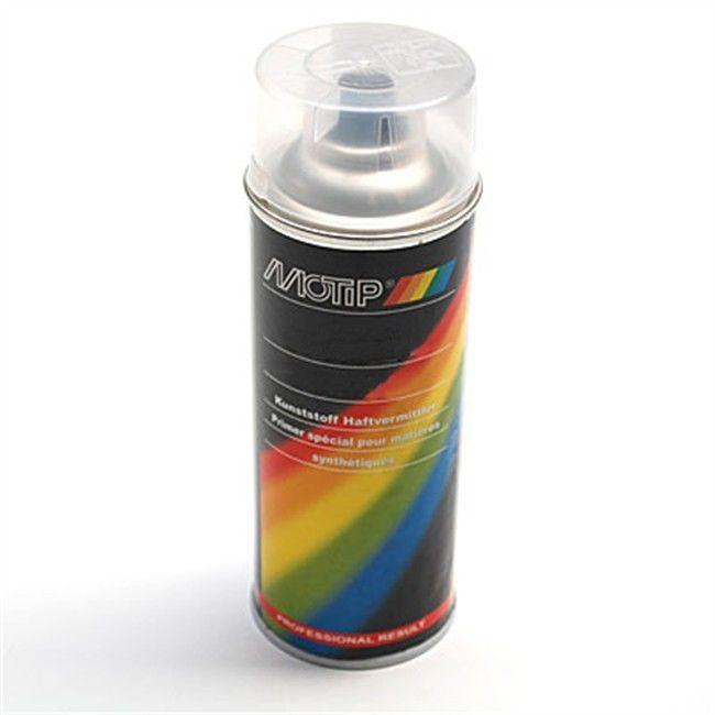 Lakier akrylowy połysk Motip 150 ml biały Darmowa dostawa