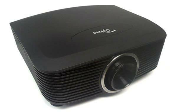 Projektor Optoma EH505e-B + UCHWYTorazKABEL HDMI GRATIS !!! MOŻLIWOŚĆ NEGOCJACJI  Odbiór Salon WA-WA lub Kurier 24H. Zadzwoń i Zamów: 888-111-321 !!!