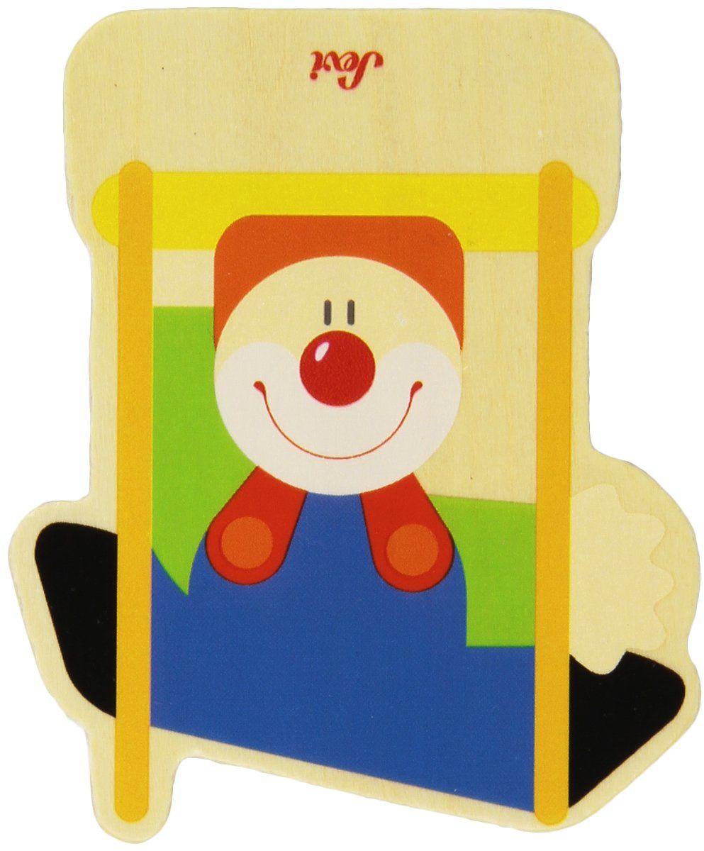 Sevi 82583  Tessina Clown trapezista