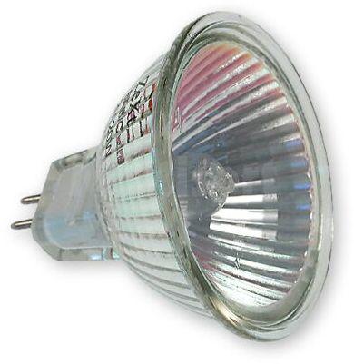 Żarówka halogenowa z reflektorkiem G5,3 12V/20W