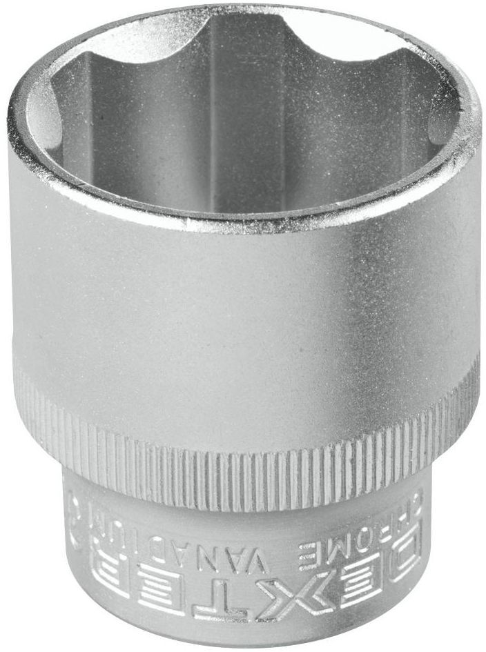 "Nasadka 6-kątna 30 mm 1/2"" 65995902 DEXTER"