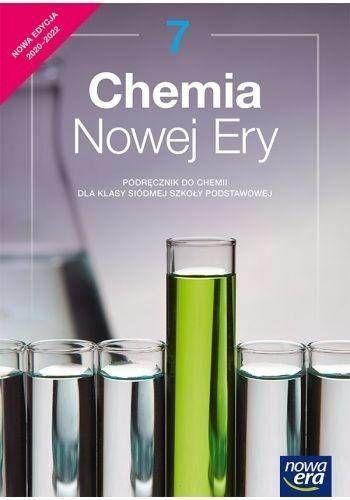 Chemia SP 7 Chemia Nowej Ery Podr. NE w.2020 - Jan Kulawik, Teresa Kulawik, Maria Litwin
