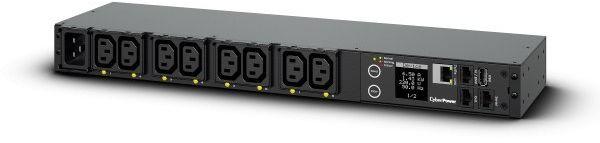 CyberPower PDU41005 (Switched, 8x IEC C13, 16A)