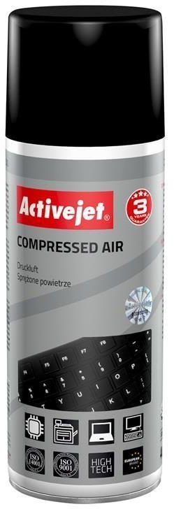 Sprężone powietrze Activejet (400 ml)