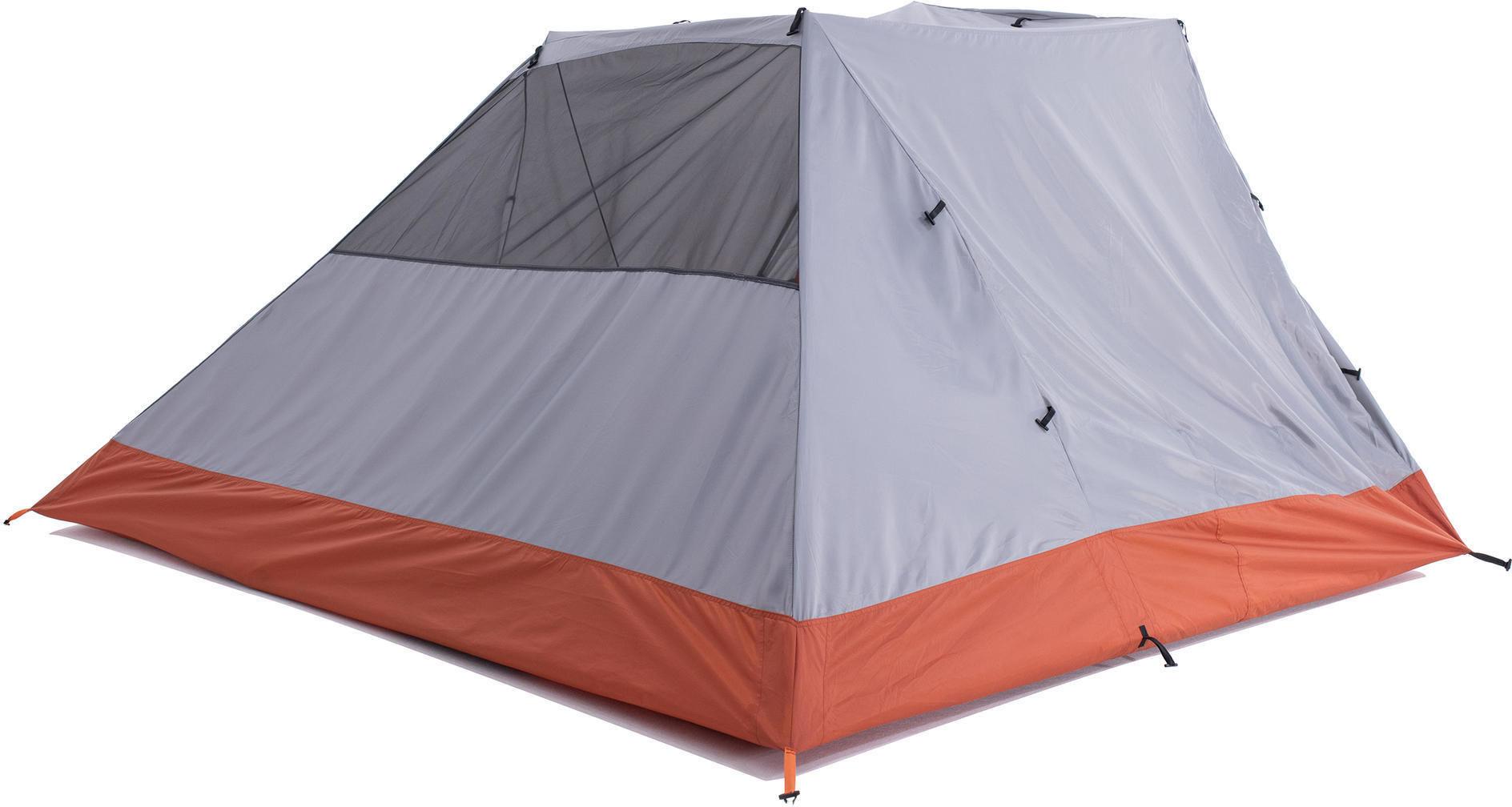 Sypialnia Do Namiotu Trekkingowego Trek 500 4-Osobowego