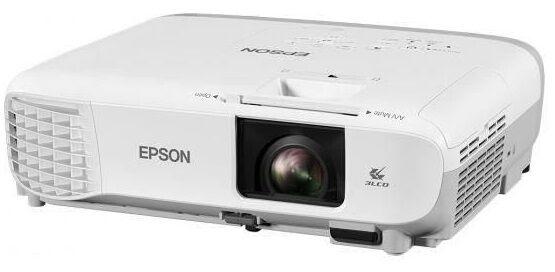 Projektor Epson EB-W39 + UCHWYT i KABEL HDMI GRATIS !!! MOŻLIWOŚĆ NEGOCJACJI  Odbiór Salon WA-WA lub Kurier 24H. Zadzwoń i Zamów: 888-111-321 !!!