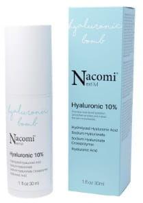 Nacomi Next Level Serum Kwas Hialuronowy 10 % 30 ml