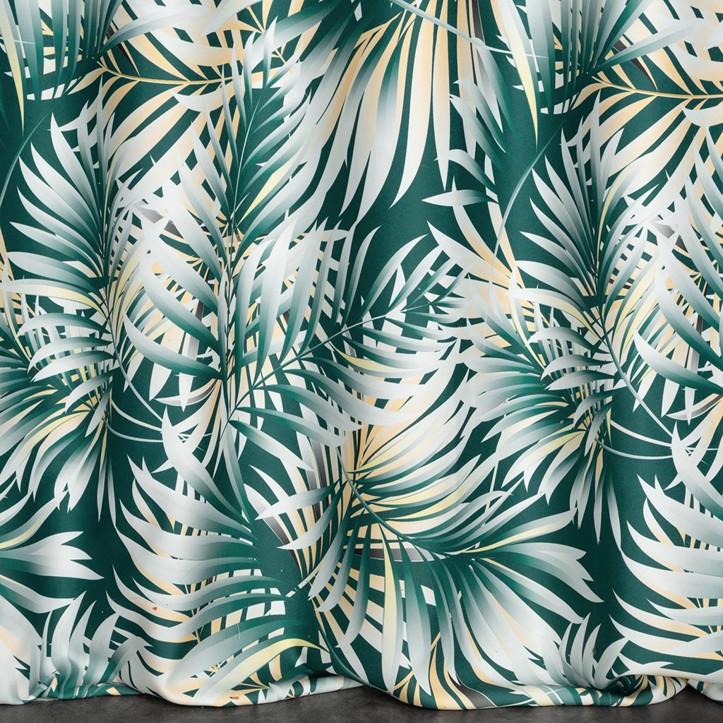 Zasłona dekoracyjna ZME-099 Mariall