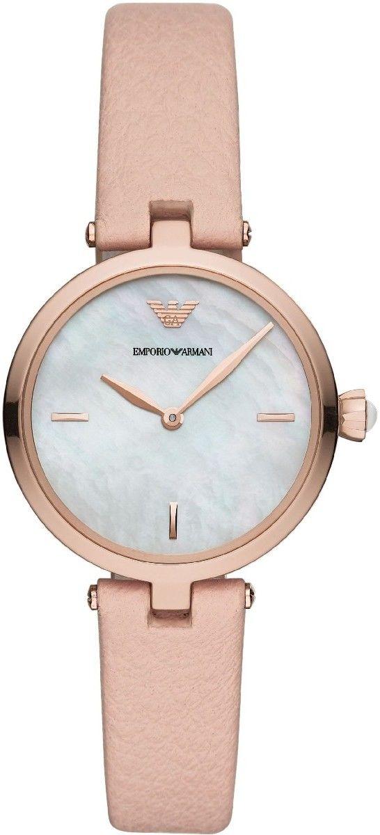 Zegarek Emporio Armani AR11199 Arianna - CENA DO NEGOCJACJI - DOSTAWA DHL GRATIS, KUPUJ BEZ RYZYKA - 100 dni na zwrot, możliwość wygrawerowania dowolnego tekstu.