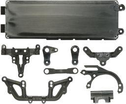 Tamiya 300051508 - XV-01 K-Teile dźwignia kierownicy