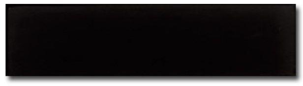 Evolution Negro Mate 5x40 płytki cegiełki czarne