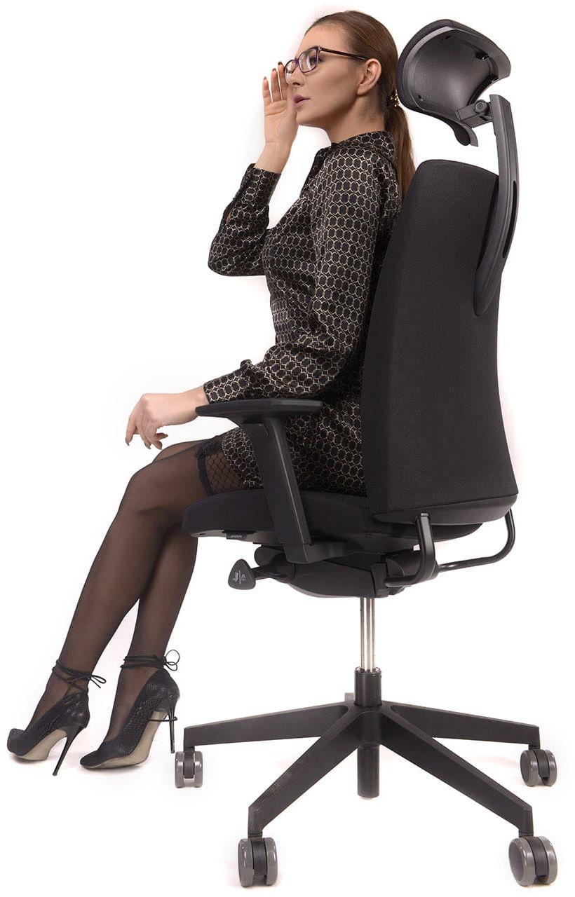 Krzesło obrotowe Motto 11 Profim