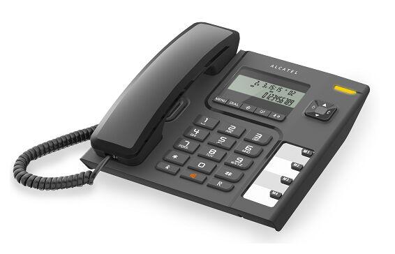 Alcatel T56 Telefon przewodowy