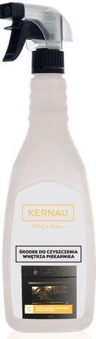 Kernau - Środek do czyszczenia piekarników