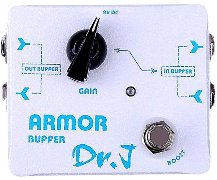 DR.J D57 Armor Buffer - efekt gitarowy