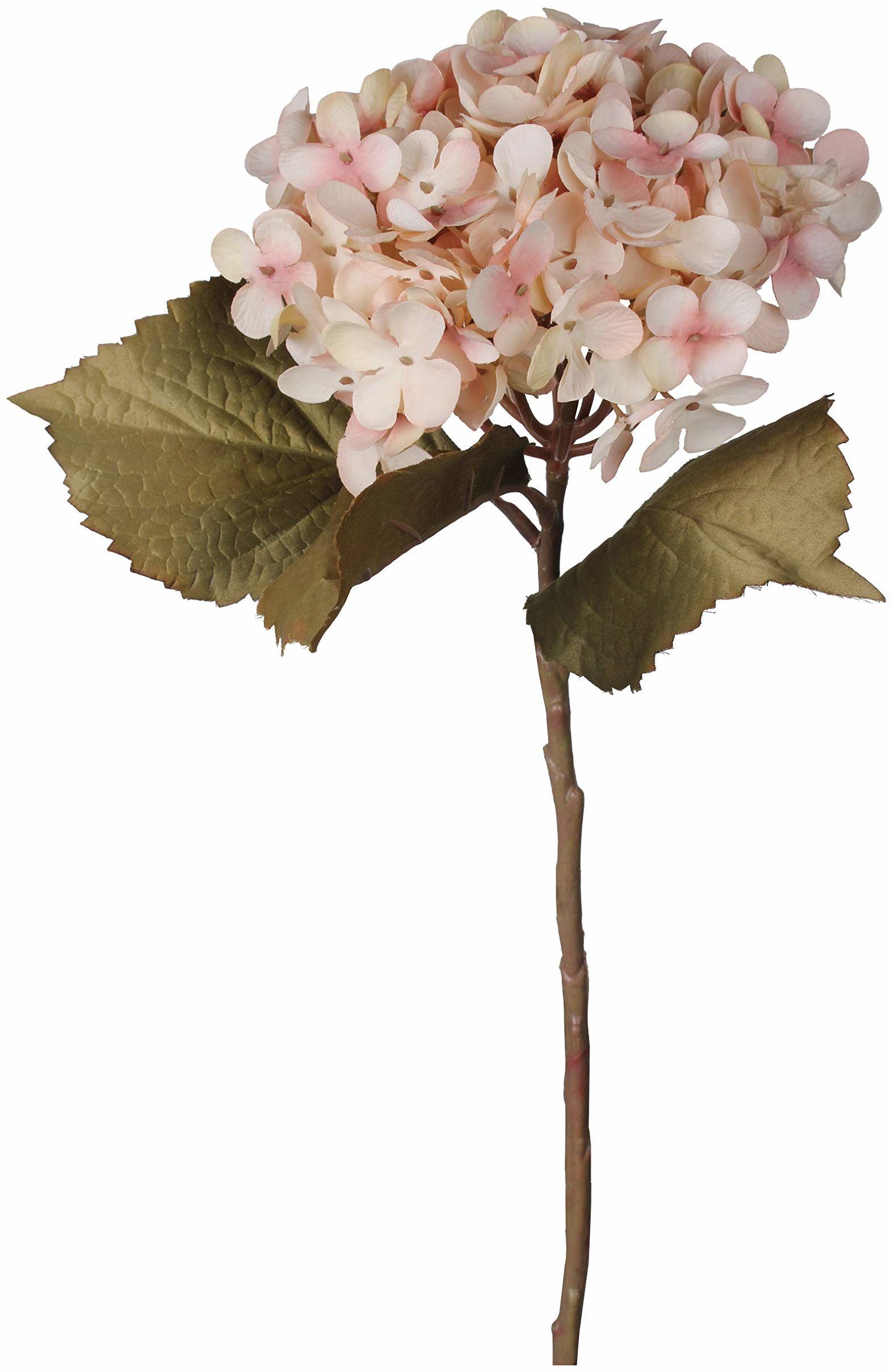 Sztuczne kwiaty HORTENSJA PINK