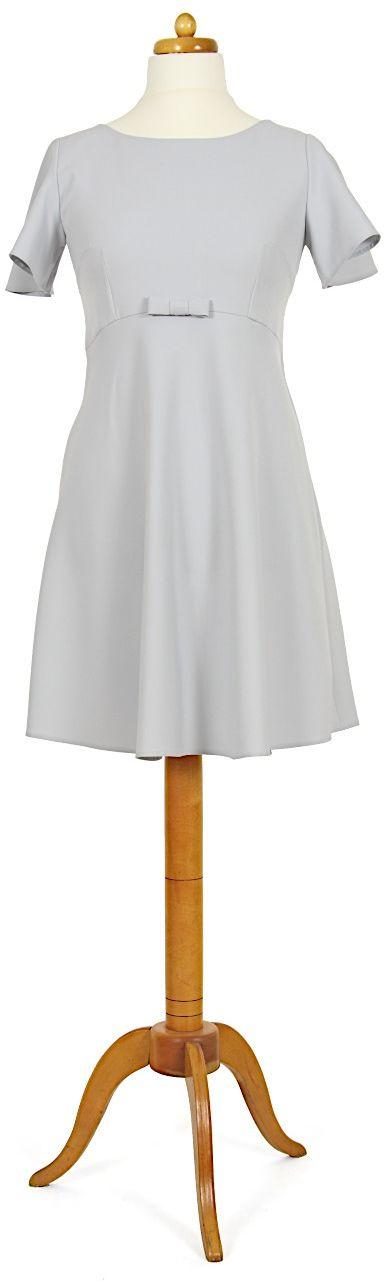 Sukienka kokarda
