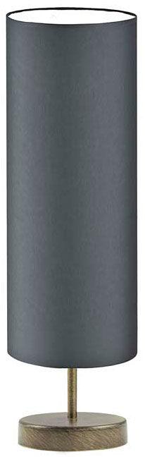 Designerska lampka nocna na złotym stelażu - EX955-Sydnet - 18 kolorów