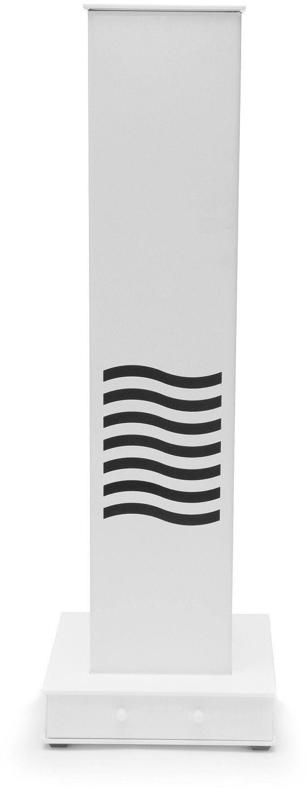 Sterylizator powietrza AIRPURE+ premium biały lub czarny