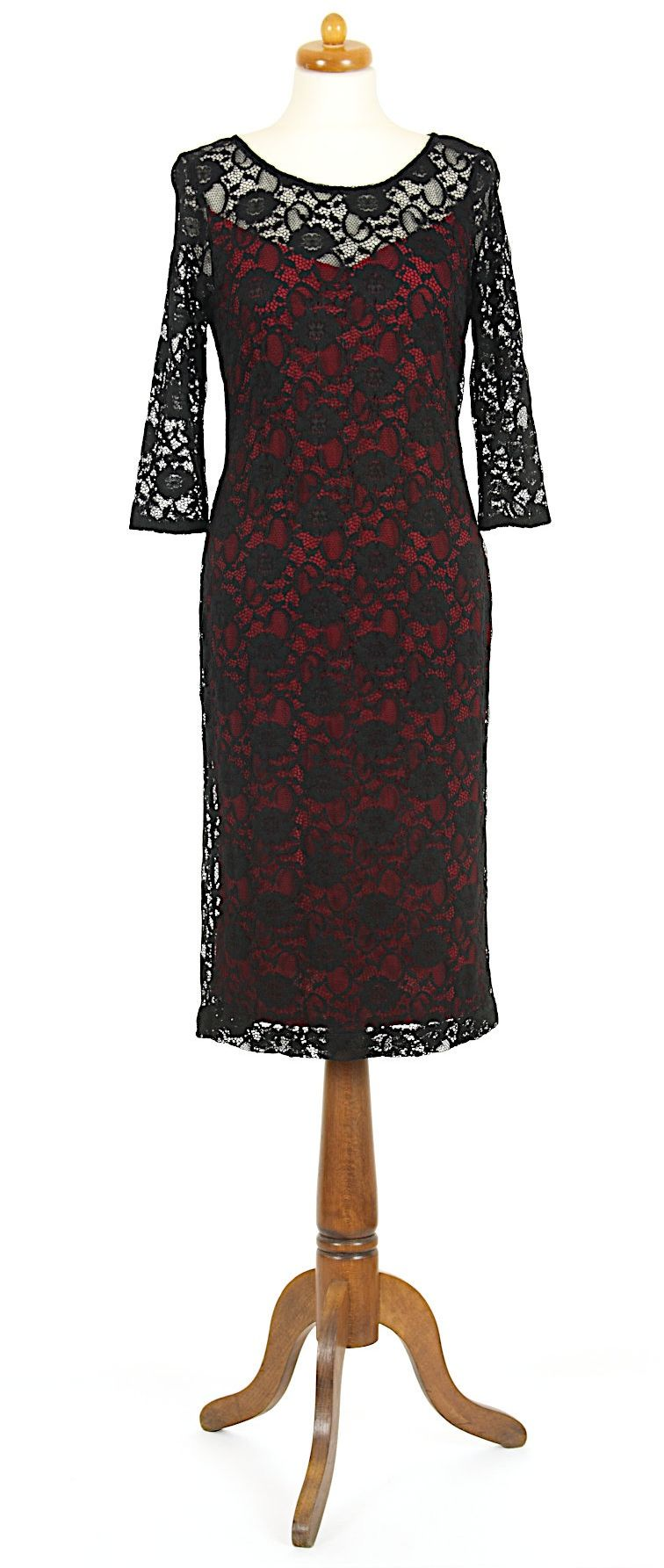 Sukienka luiza
