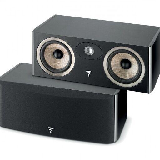 Focal Głośnik Centralny ARIA CC900 - Black High Gloss+ UCHWYT i KABEL HDMI GRATIS !!! MOŻLIWOŚĆ NEGOCJACJI  Odbiór Salon WA-WA lub Kurier 24H. Zadzwoń i Zamów: 888-111-321 !!!
