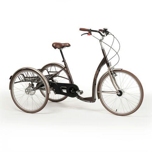 Rowerek Trójkołowy rehabilitacyjny Vermeiren VINTAGE w stylu retro