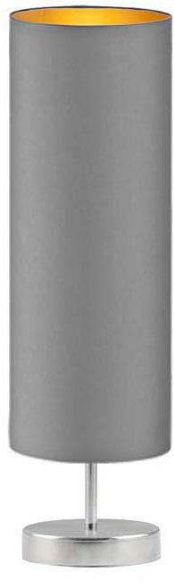 Mała lampka z abażurem na stalowym stelażu - EX960-Sydnel - 5 kolorów