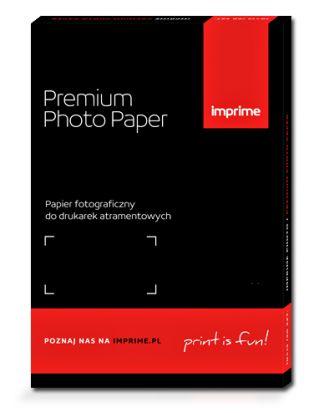 Papier IMPRIME Premium MNS310 Museum Natural Smooth 310gsm - A3, 25 arkuszy (90550108730)