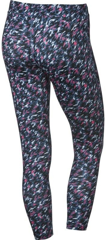 legginsy 3/4 NIKE PRONTO ESSENTIAL CROP / 777168-404