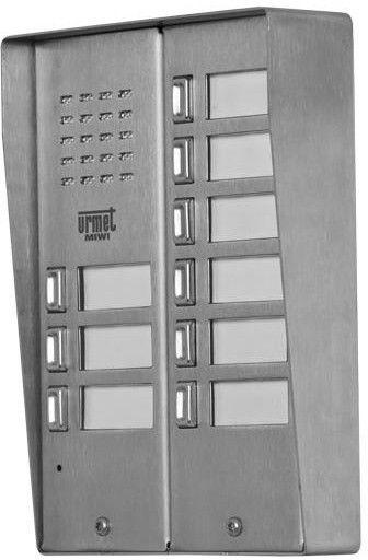 Panel wywoławczy 5025/9D MIWI-URMET
