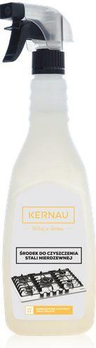 Kernau - Środek do czyszczenia stali nierdzewnej