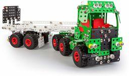A Alexander AT01914 zestaw do montażu metalowego, Super Truck 10 w 1