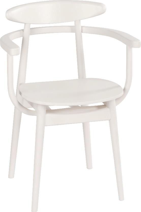 PAGED Krzesło B-4100 YESTERDAY