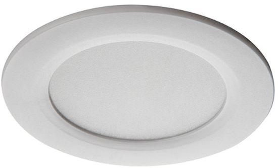 Oprawa punktowa LED IVIAN LED 4,5W W-WW biała 340lm 3000K 25780