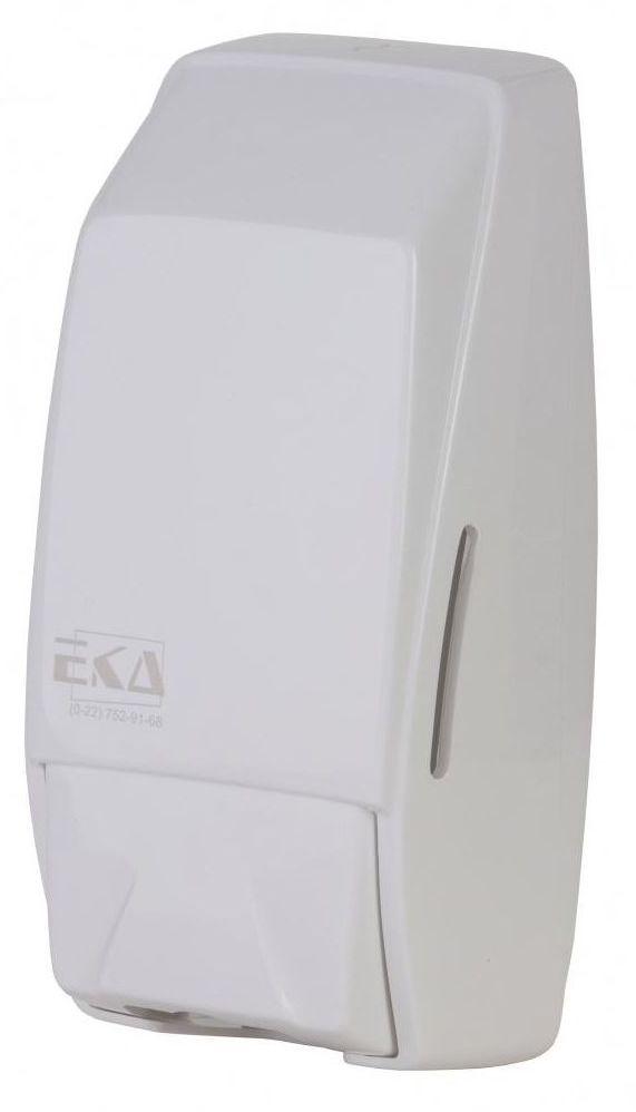 Dozownik mydła w płyniei płynów dezynfekujacych EKA-PLAST