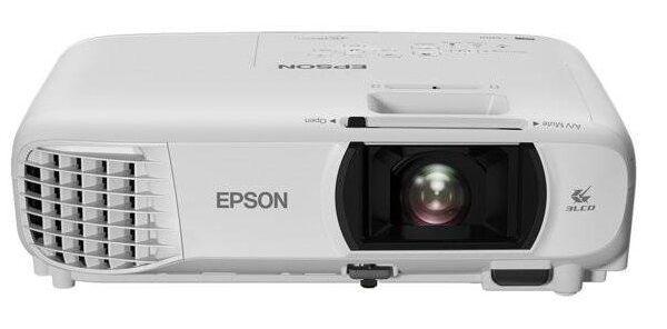 Projektor Epson EH-TW610