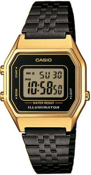 Casio LA680WEGB-1AER