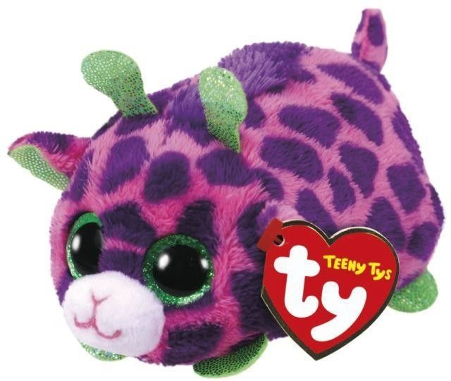 TY Pupilki kieszonkowe Teeny Tys żyrafa Ferris