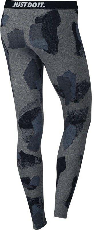 legginsy damskie NIKE LEG-A-SEE LEGGING ALLOVER PRINTED 2 / 824349-021