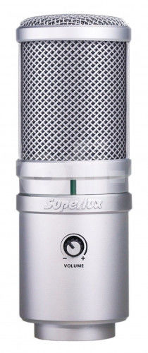 Superlux E205U MKII White