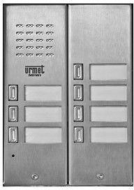 Panel wywoławczy 5025/7 MIWI-URMET