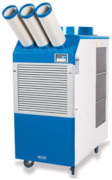 Klimatyzator przemysłowy SUPER COOL WPC-23000