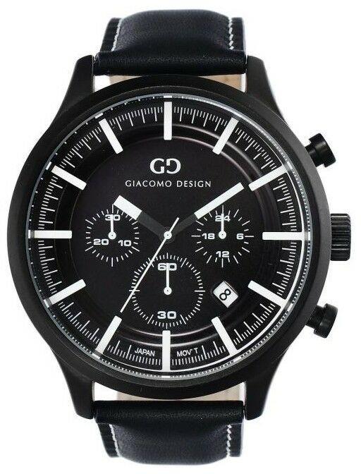 Zegarek GIACOMO DESIGN Classico GD01001