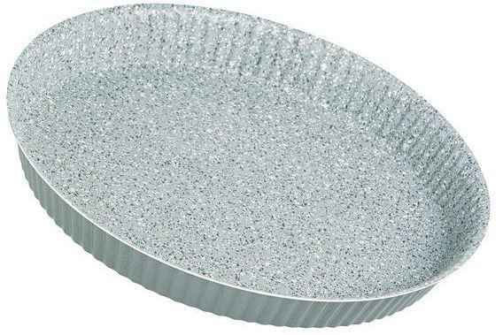 Foremka do tarta, żłobiona,  Piedra, 28 cm