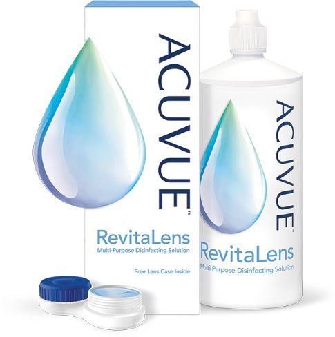Acuvue RevitaLens, 360 ml