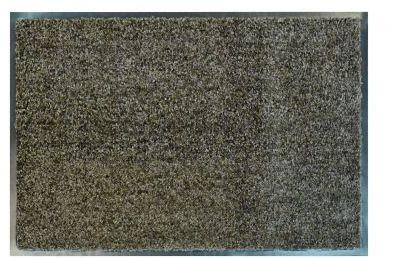 Wycieraczka podgumowana CLEAN brąz 60x180 cm