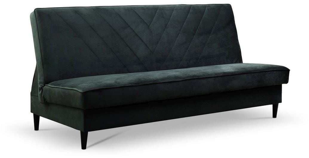 Wersalka sofa rozkładana Taylor w stylu skandynawskim