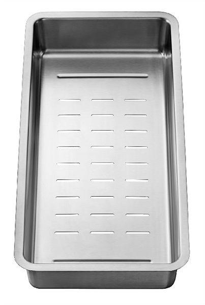 Odsączarka stalowa do Divon II Etagon Blanco
